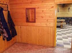 русская баня на дровах Иваново